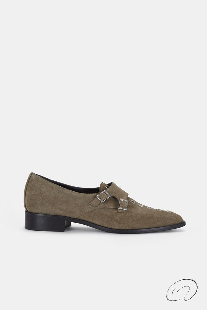 OXFORD SHOES ANTE TOPO