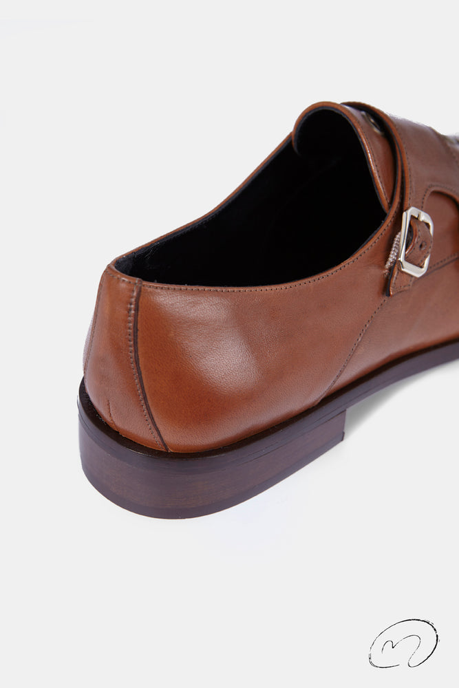 OXFORD SHOES CUERO