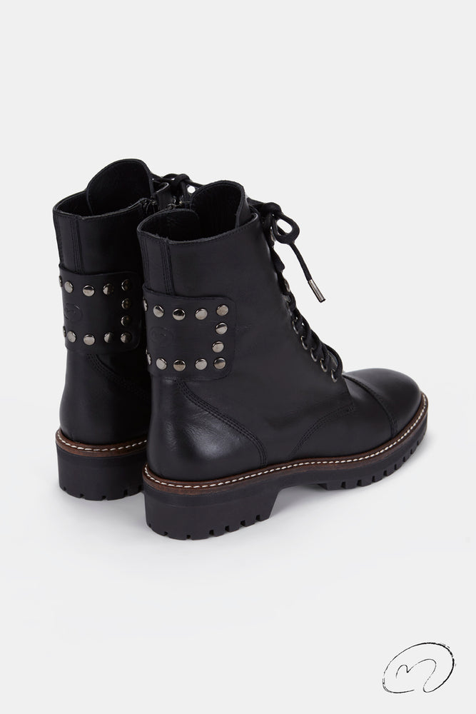 MILITY BOOTS