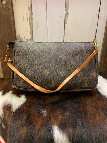Louis Vuitton Pochette Accessories Handbag