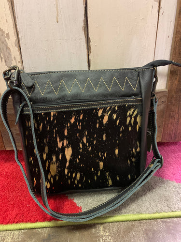 Ziggy Leather Handbag
