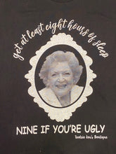 Load image into Gallery viewer, Betty White Tee