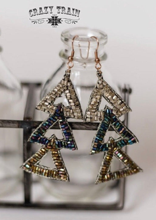 The Madonna Earrings