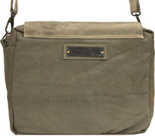Load image into Gallery viewer, Never Too Young Tent Crossbody Bag