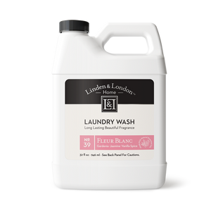 Linden & London Laundry Wash
