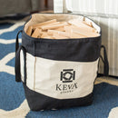 KEVA Maple 400 with Large Canvas Bag - kevaplankscom