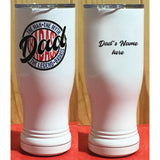Polar Camel Stainless Steel Pilsner Glass - Personalize It! (5390255423653)