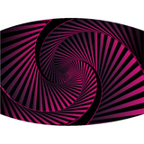 Hypnotic Design (6 styles!) - Adult & Youth  Non-Medical Face Mask (5573807571109)