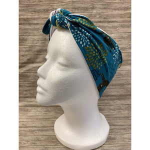 Top Knot Headband (4440175116360)