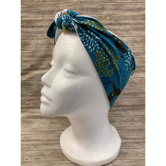 Top Knot Headband - abby+anna's boutique