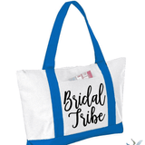 Bridal Tribe Graphic Tote Bag