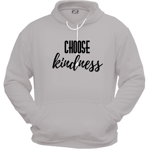 Choose Kindness - Graphic Hoodie - abby+anna's boutique