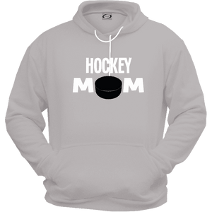 Hockey Mom - Graphic Hoodie (1970490507334)