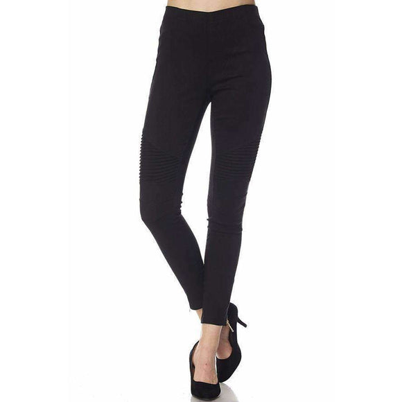 Moto Jeggings - Plus (3873039908934)