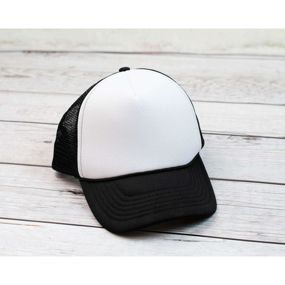 Trucker Hat - Personalize it! (4381074522184)