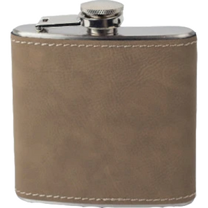 6 oz Hip Flask - abby+anna's boutique