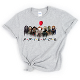 Friends Graphic Tee (5720834375845)