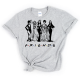 Female Friends Graphic Tee (5720835883173)