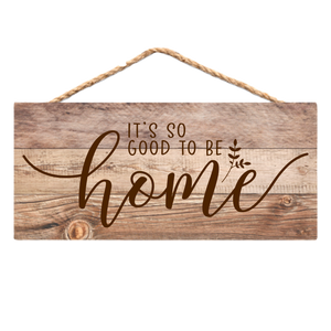 Copy of Be Kind - Faux Wood Wall Sign (6264322293941)