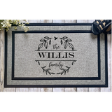 Door Mat - Personalize It! (5388433817765)