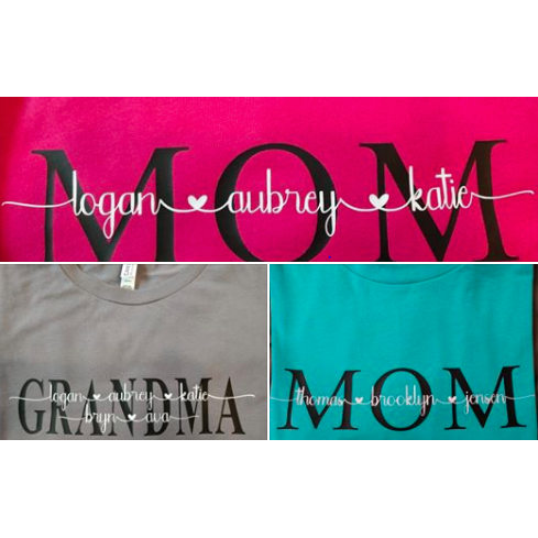 Personalized 'Mother's Day'  Sweatshirt Blanket (4565685534792)