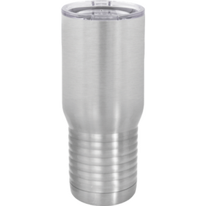Stainless Steal 20 oz Tumbler - Personalize it! (4399004778568)