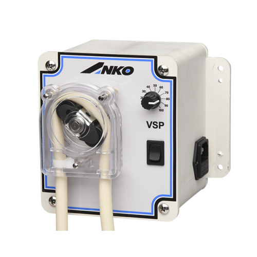 ANKO VSP Series | Variable-Speed | 1500 to 1 mL/min