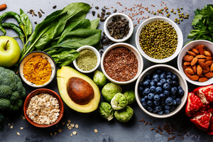 Food as medicine, WTF? An interview with Patricia Lopez, holistic health coach & healer and founder of The Academy of Healing Nutrition London.