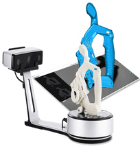 Load image into Gallery viewer, EinScan-SP White Light Desktop 3D Scanner
