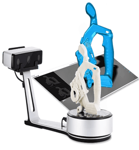 EinScan-SP White Light Desktop 3D Scanner