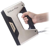 Load image into Gallery viewer, EinScan-Pro+ with R2 Function Multi-Functional Handheld 3D Scanner