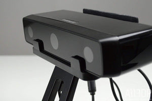 EinScan-SE White Light Desktop 3D Scanner