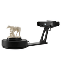 Load image into Gallery viewer, EinScan-SE White Light Desktop 3D Scanner