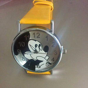 Cute Mickey Watch🔥Buy 1 get 1 free🔥--Last Day Promotion