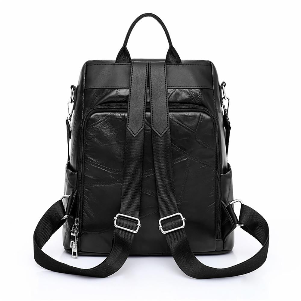 2019 Women Fashion Oxford Backpack Travel Bag