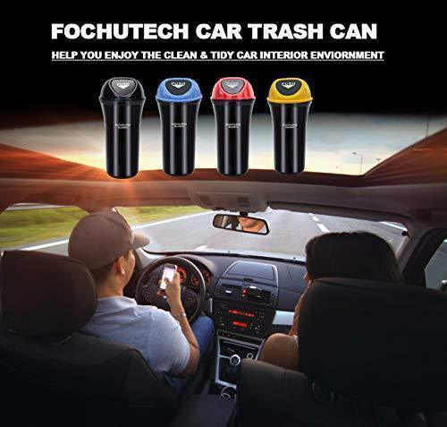CarHero Trash Can with Clip-BUY 2 GET 1 FREE
