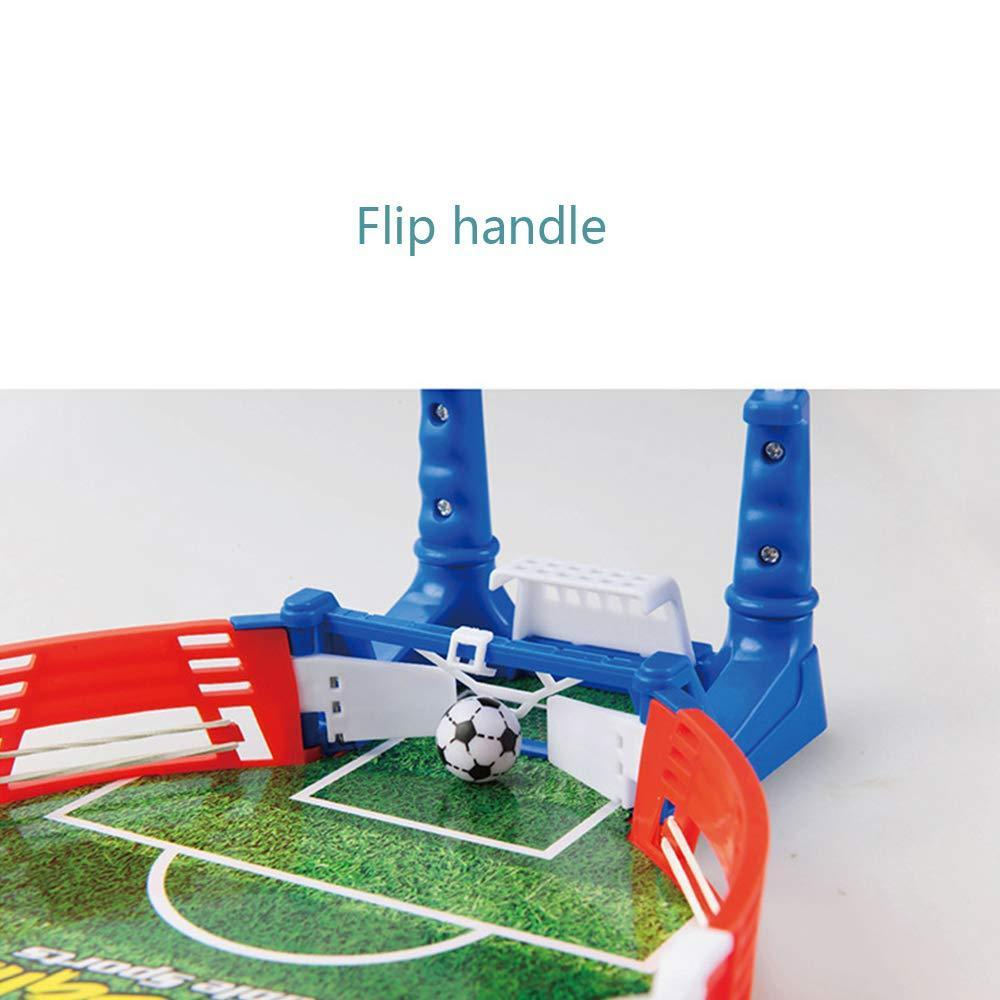 🔥Only $10 for 2nd one🔥Mini Tabletop Soccer Game Desktop