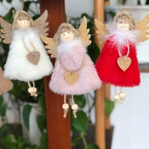 【💥BUY 1 GET 1 FREE💥】Hand Made  Angel Dolls