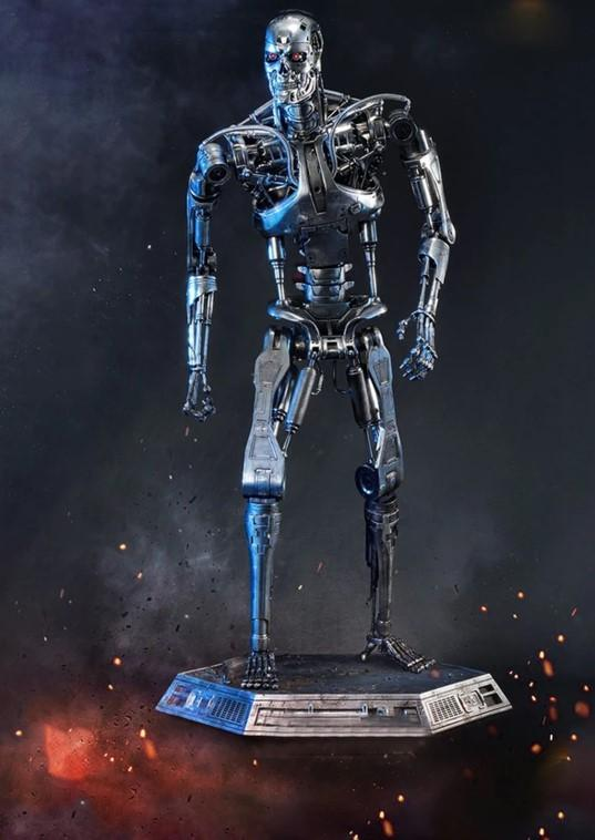 🔥Big discount🔥T-800 Endoskeleton The Terminator