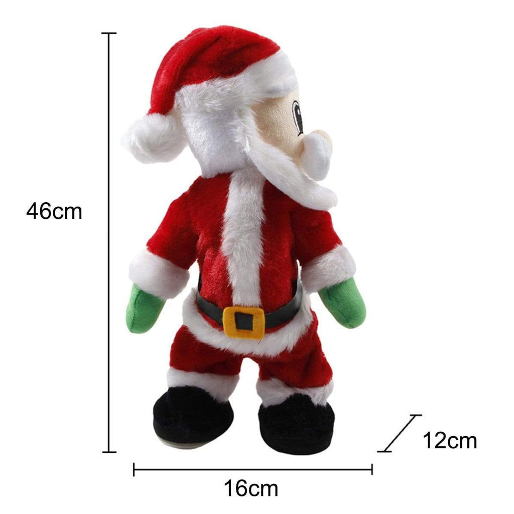 💥Only $21.99💥Dancing Santa Claus(46cm)