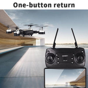 (🔥Just $29.99 Today) Best Foldable Drone With 720p HD Camera