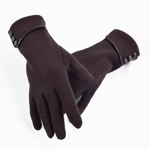 Womens Fashion Touch Screen Gloves
