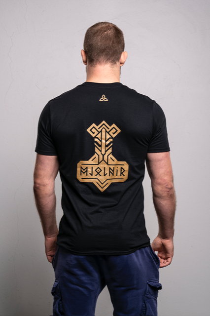 Gunnar Nelson supporters t-shirt 2019 edition