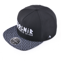 Mjolnir new 5panel cap