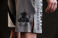 Mjolnir Fight Shorts - Tenacity