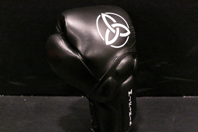 Mjölnir Boxing Gloves