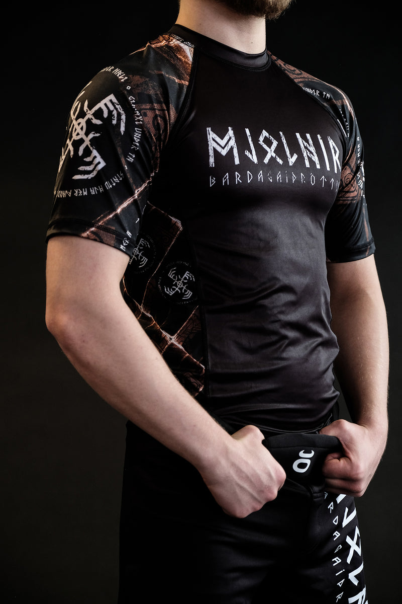 Mjolnir Rash Guard