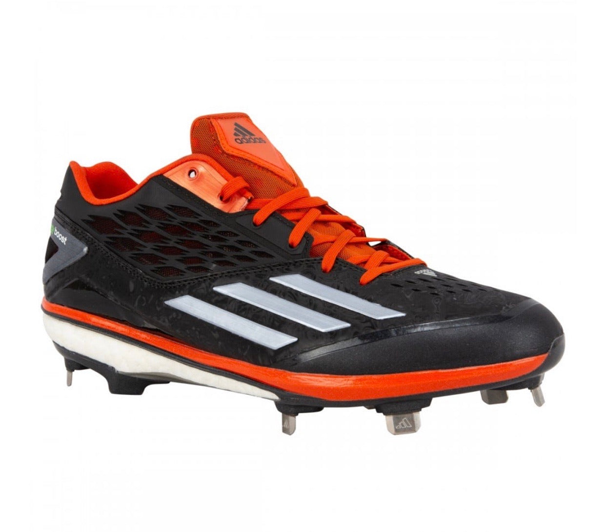 Adidas Energy Boost Icon Low Metal Cleats