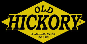 Old Hickory Black Label
