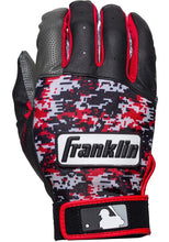 Load image into Gallery viewer, Franklin Digitek Batting Gloves